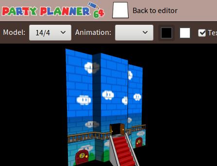 PartyPlanner64 - Mario Party Board Editor